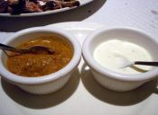 10 salsas para untar verduras