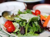 ¿Por qué debes comer muchas verduras verdes?