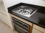 Diferencias de una cocina a gas v/s una cocina eléctrica