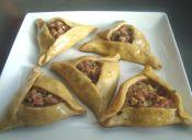 Cómo hacer empanadas árabes