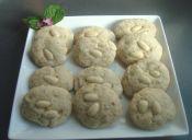 Cómo preparar Galletas de almendra