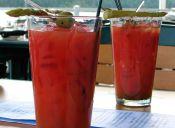 Receta: Bloody Mary