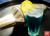 Receta: Electric Lemonade