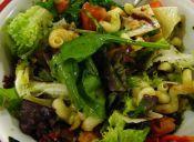 Dato: ¿Cómo hacer más sanos el arroz, las papas y las pastas?