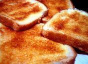 Amor por: El pan tostado