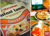 Dato: ¿Cómo mejorar las comidas típicas de los universitarios?