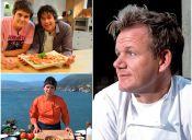 Mis tres programas de cocina favoritos