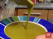 Receta: Sopa de verduras