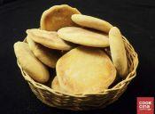 Receta: Pan pita