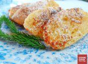 Receta: French Toast