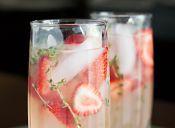 2 tragos fáciles que puedes hacer con jugo de limón