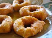Aún queda invierno: Picarones con Chancaca