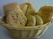 ¿Cómo guardar el pan correctamente?