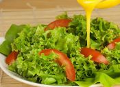 3 aderezos fáciles y ricos para ensaladas