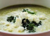 Receta: la reponedora crema de Brócoli