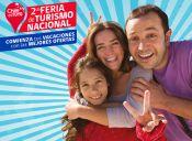 Concurso: Participa por entradas dobles para la Feria Chile es Tuyo 2013