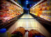 Lunes por medio, nuestra aventura en el supermercado