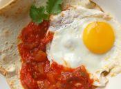 Huevos Rancheros, desayuno de campeones
