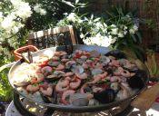 Paella, para disfrutar en familia