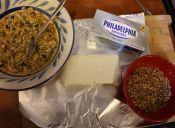 5 recetas con queso crema Philadelphia