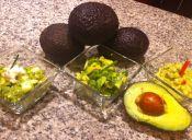 3 alternativas para el clásico guacamole