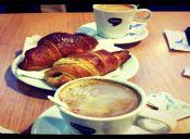 Desayuno San Valentín: Sólo para enamorados