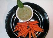 Cómo preparar Paté de Lentejas