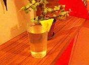 Cómo hacer Agua de piña