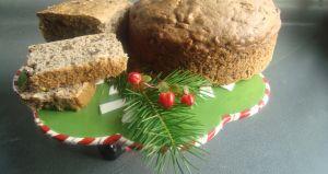 Prepara un Pan de pascua diferente