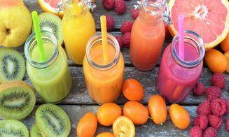 3 Smoothies para mejorar tu presión arterial: sabor y salud en un mismo vaso.
