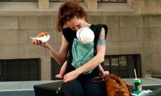 5 alimentos fundamentales para mujeres lactantes