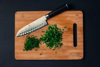Aliños para cocinar: Tomillo