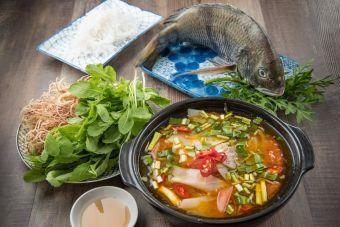 Brodetto: Sopa Romagnola de pescado