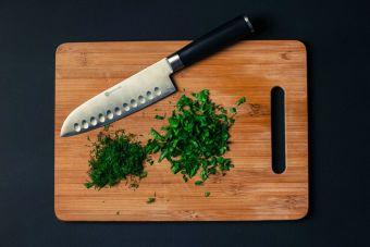 10 hierbas aromáticas para incluir en tus preparaciones
