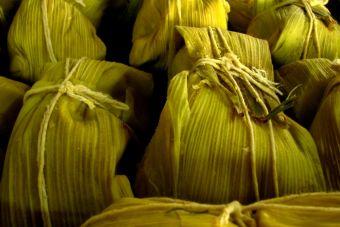 Aprende a preparar unas exquisitas Humitas Veganas
