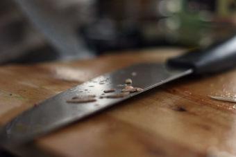 ¿Cómo elegir cuchillos de carne?