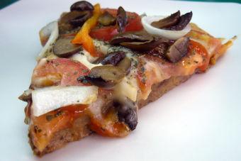 Cómo preparar una Pizza Vegana de Coliflor