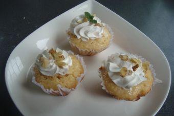 Prepara Cupcakes Tres Leches