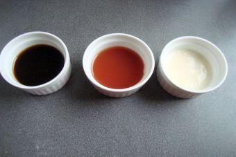 Cómo preparar 3 aderezos agridulces para ensaladas