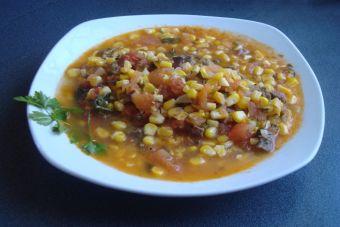 Cómo preparar tomaticán