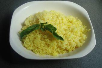 Cómo preparar arroz al curry