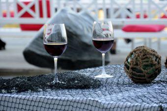 5 tipos de vino para disfrutar en invierno.
