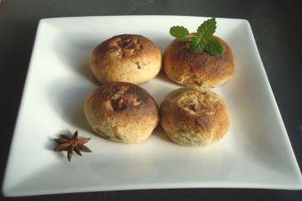 Cómo preparar pan de anís
