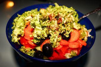 Dato Cookcina: ¿cómo preservar tus ensaladas por más tiempo?