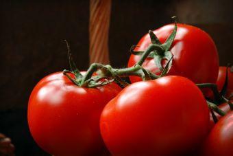 Dato cookcina: ¿Cómo elegir bien los tomates?
