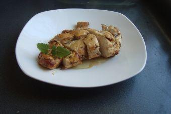 Prepara pollo al estilo marroquí