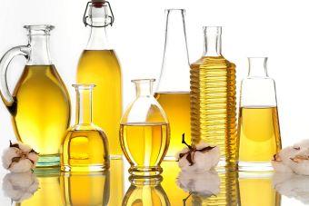 Tipos de aceite y sus usos en cocina