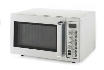 Dato Cookcina: cómo cuidar el microondas