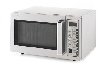 Dato Cookcina: qué considerar al elegir un microondas