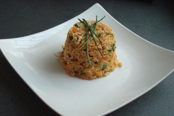 Como Cocinar Arroz | Como Cocinar Arroz Con Pollo Estilo Colombiano Cookcina